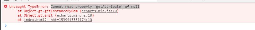 Java使用echarts记录